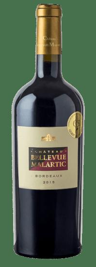 Château Bellevue Malartic
