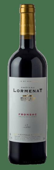 Château Lormenat