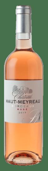 Château Haut-Meyreau Rosé