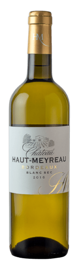 Château Haut-Meyreau Blanc