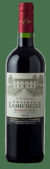 Château Lamichelle